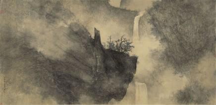李华弌, 山水, 2015