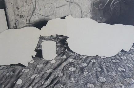 "Tang Kwong San, ""Inner Rooms"", 2018"