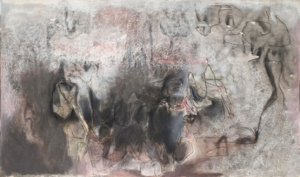 Lalan, Untitled, 1987