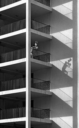 Leo K. K. Wong, Shadow Alley, 1966