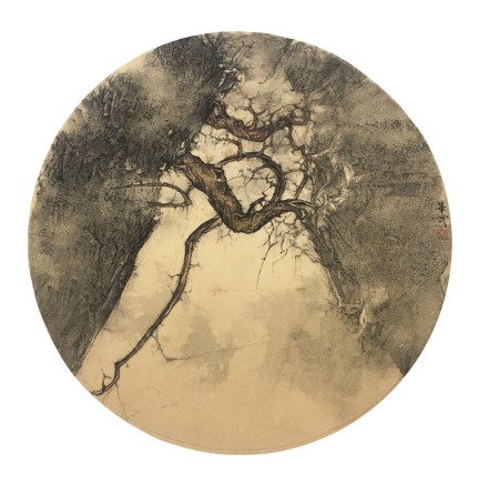 Li Huayi, United Hearts from Common Roots, 2018
