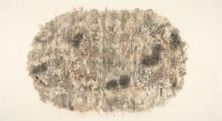 白明, 茧像 · 地图之一, 2018
