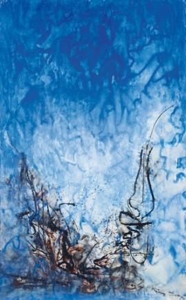 Lalan, Untitled, 1969-70