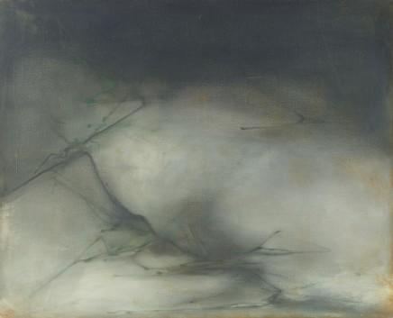 謝景蘭, 無題, 1972-73