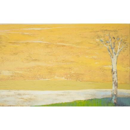 楊登雄, 金色草原, 2008
