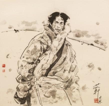 Ai Xuan, Man from Kangba, 2010