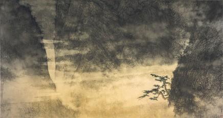 李华弌, 山水, 2003