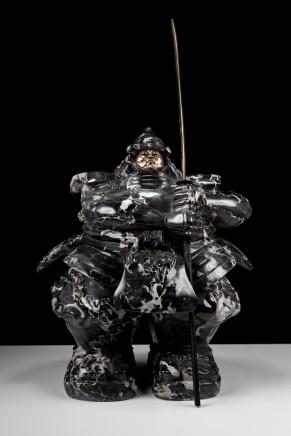 Matteo Pugliese, Samurai Guardian VIII, 2015
