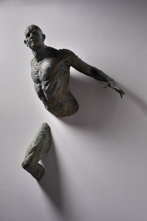 Matteo Pugliese, Icarus, 2019