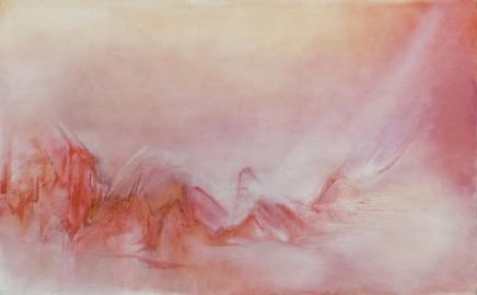 謝景蘭, 無題, 1974-76