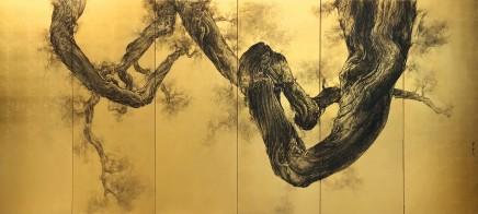Li Huayi, Free Mind in Peace (I), 2018