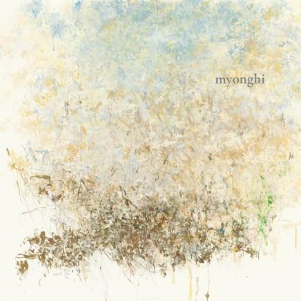 Fleeting Eternities • Myonghi