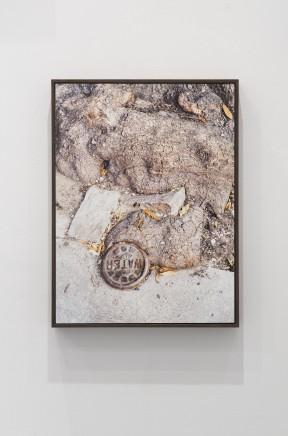 Polis (phusis), I, 2016 Glicee print 34.6 x 46.1 cm Edition of 3