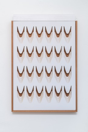 Dalila Gonçalves Untitled, 2018