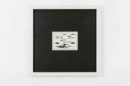 Analívia Cordeiro Untitled, 1973