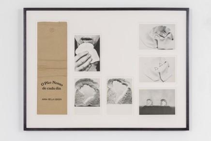 Anna Bella Geiger Our Daily Bread, 1978