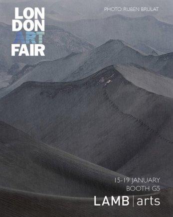 London Art Fair 2013