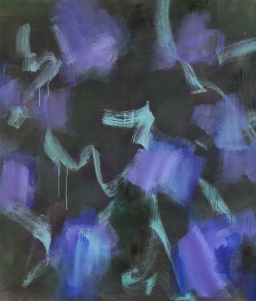 紫色 Violet, 2018