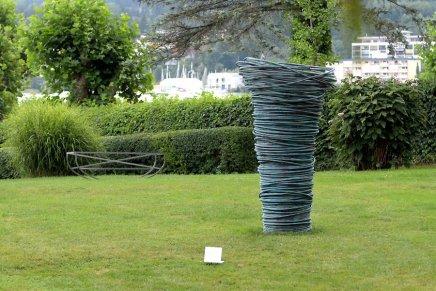 Sculpture Park, 2012
