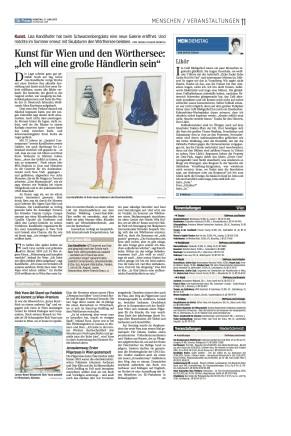 Die Presse - 11. Juni, 2013
