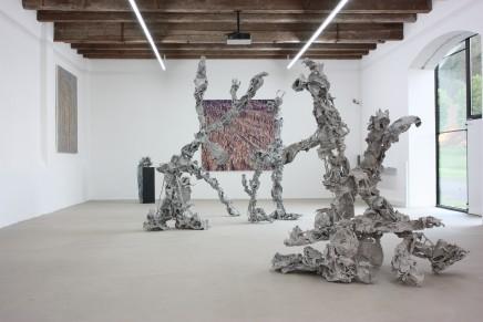 Ausstellungseröffnung KARL KARNER & CHRISTINA ZURFLUH im KS Room