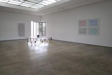 Pier Stockholm / Solo Show, Gallery glucia de la puente, Peru