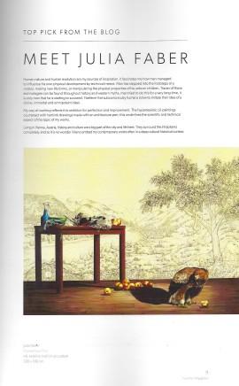 FreshPaintMagazine - Issue 12