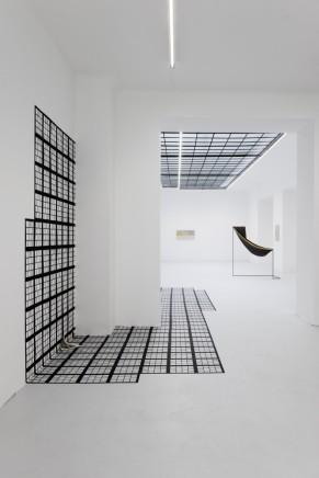 ORF III Beitrag Opening Galerie Lisa Kandlhofer