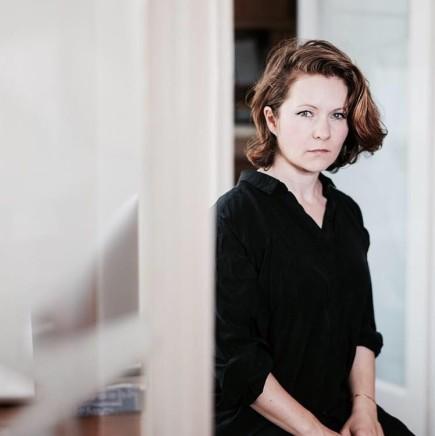 Frauke Dannert- AUSGEZEICHNET #3 Stipendiaten der Stiftung Kunstfonds