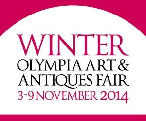 Winter Olympia International Art & Antiques Fair