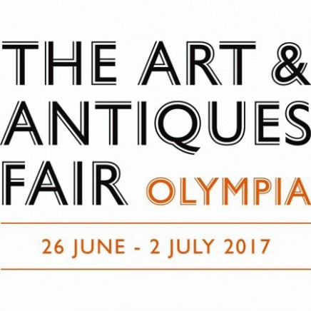 The Art & Antiques Fair Olympia Summer 2017