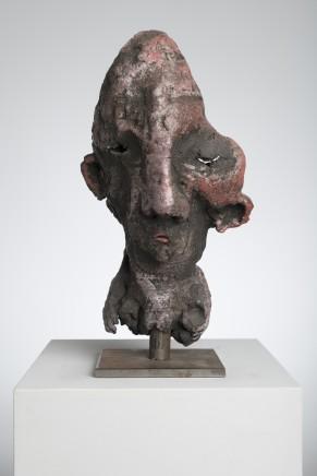 Tommi Toija Strange Head, 2014