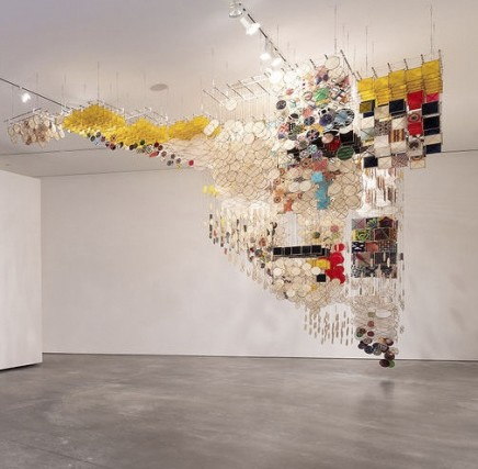 JACOB HASHIMOTO | SOLO EXHIBITION AT SITELAB 11 SANTA FE, NEW MEXICO