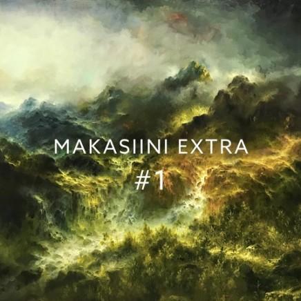 MAKASIINI EXTRA #1
