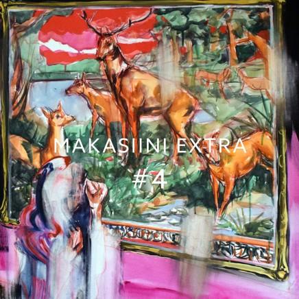 MAKASIINI EXTRA #4