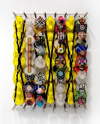 MAKASIINI CONTEMPORARY UNTITLED, ART Miami Beach OVR