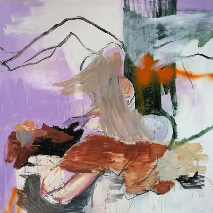 Harri Puro's FELL OUT OF BED AND NEVER LANDED ON VIEW UNTIL FEB 7TH, 2021