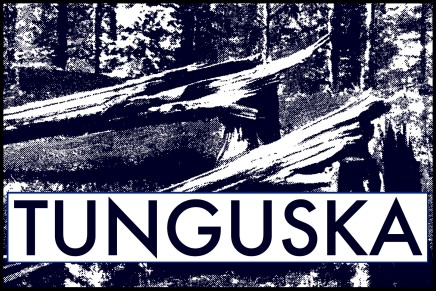 Tunguska Inaugural Exhibition - Mitchell Anderson, Manuel Burgener, Miriam Laura Leonardi, Nick Oberthaler, Jon Rafman, Denis Savary, Ramaya Tegegne