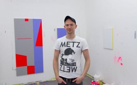 Nick Oberthaler