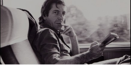 JON RAFMAN   Group Show - Leonard Cohen : Une brèche en toute chose/A Crack in Everything