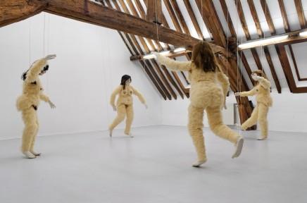 Denis Savary | Group Show - Oskar Kokoschka. A Retrospective