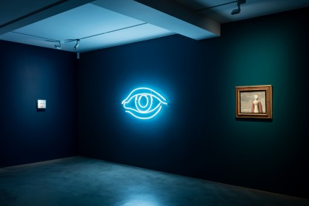 Laurent Grasso The Panoptes Project 1
