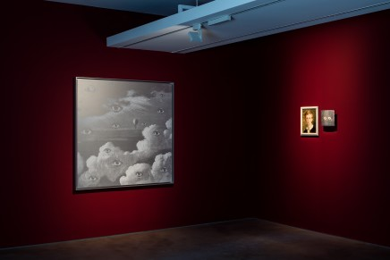 Laurent Grasso The Panoptes Project 2