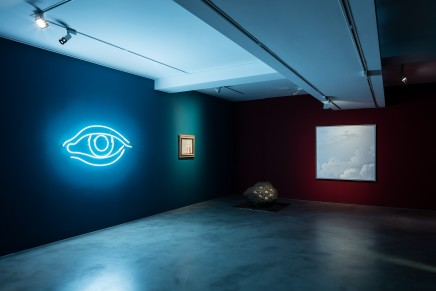 Laurent Grasso The Panoptes Project 3