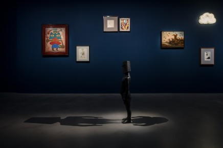 Laurent Grasso The Panoptes Project 5