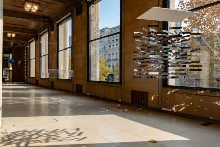 Suspension Palais D I Na Courtesy Of Olivier Malingue Ltd Photo Florent Chevrot 33
