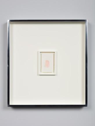 David HAMMONS Untitled, 2009