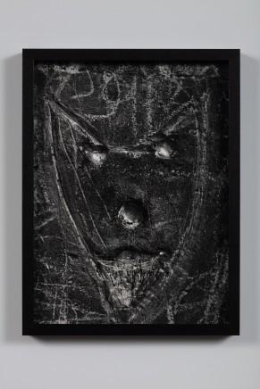 BRASSAÏ Graffiti de la série VIII, La magie, c. 1956
