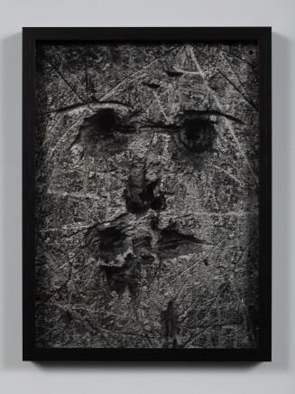 BRASSAÏ Graffiti (1), c. 1956