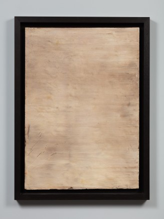 Rudolf STINGEL Untitled, 1987